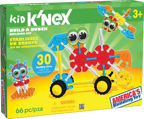 K'NEX Build A Bunch JungleDealsBlog.com