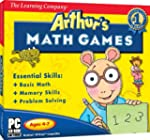 Arthur's Math Games