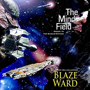 The Mind Field Audiobook