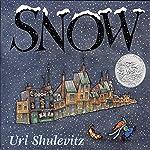 Snow | Uri Shulevitz