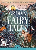 img - for Grimms' Fairy Tales (Puffin Classics) book / textbook / text book