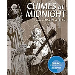 Chimes at Midnight [Blu-ray]