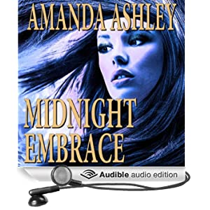 Midnight Embrace (Unabridged)
