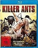 Killer Ants – Sie kommen um dich zu fressen [Blu-ray]