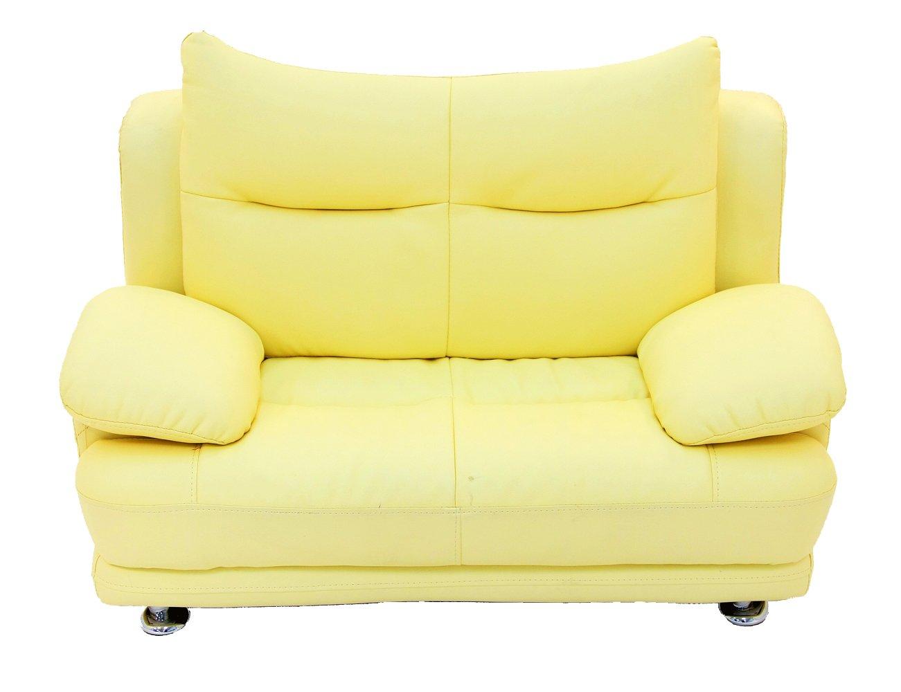 Ivory Classic Sofa