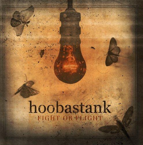 Hoobastank - Fight or Flight (Limited Edition) - Zortam Music