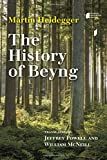 img - for The History of Beyng (Studies in Continental Thought) book / textbook / text book