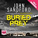 Buried Prey (       UNABRIDGED) by John Sandford Narrated by Richard Ferrone