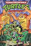 Teenage Mutant Ninja Turtles Adventures Volume 5