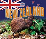 Country Explorers:New Zealand(2-4)