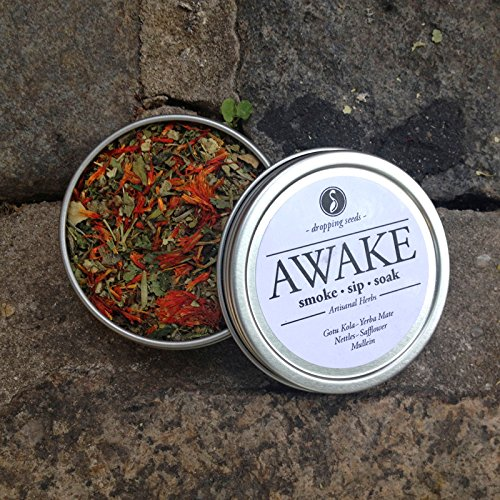Awake .4Oz Tin