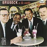 Brubeck A La Mode, Featuring Bill S