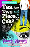 img - for Tea for Two and a Piece of Cake book / textbook / text book
