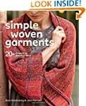 Simple Woven Garments: 20+ Projects t...