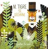 vignette de 'M. Tigre se déchaîne (Peter Brown)'