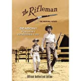 Rifleman, The Original Series: Season 1 - V1