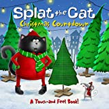img - for Splat the Cat: Christmas Countdown book / textbook / text book