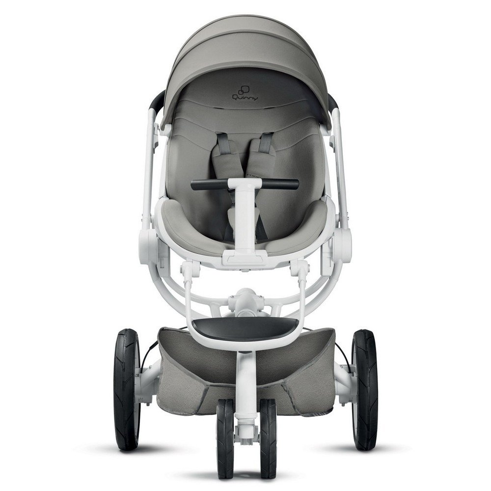 Quinny Moodd Travel System Review