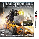 Transformers: Dark of the Moon Stealth Force Edition with Exclusive Bumbleb ....