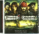 Various Artists Pirates of the Caribbean 4: On Stranger Tides
