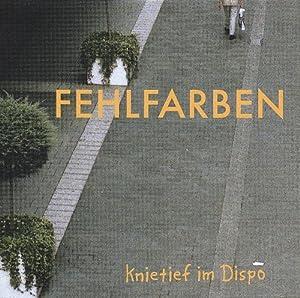 Knietief im Dispo (Deluxe Edition) [Vinyl LP]