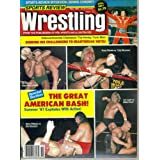 Sports Review Wrestling : The Great American Bash 1987 (November 1987)