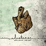 Listener Wooden Heart
