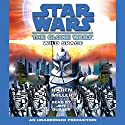 Star Wars: The Clone Wars: Wild Space (       UNABRIDGED) by Karen Miller Narrated by Jeff Gurner