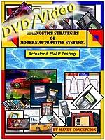 No Start - 2 (Actuator, Injectors, Coils & EVAP Emission Testing)