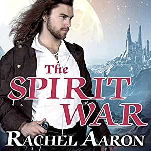 Eli Monpress, Book 4 - Rachel Aaron