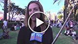 Charise Zablotsky wows Comic-Con with her 'Game of...