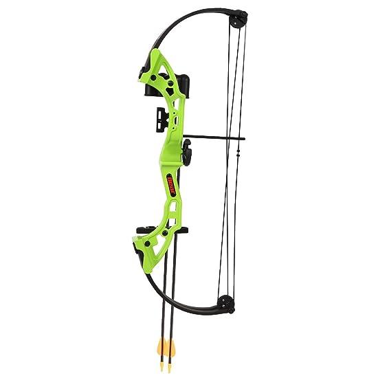 Bear Archery Brave Bow Set Review