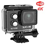 SJCAM SJ7 Star Wifi Action Camera, 4K@30FPS Ambarella A12 Chipset/2