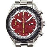 [オメガ]OMEGA メンズ腕時計 スピードマスター レーシング・シューマッハ 3510.61 レッド文字盤 中古