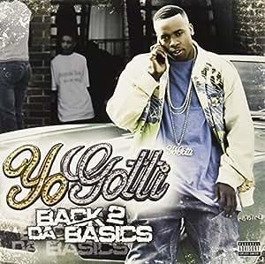 Back 2 Da Basics [Vinyl]