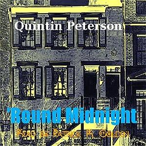 'Round Midnight Audiobook