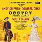 Destry Rides Again (1959 Original Broadway Cast)