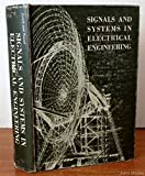 img - for Signals and Systems in Electrical Engineering, Part 1: Introductory System Analysis; Part 2: Principles of Electronic Instrumentation book / textbook / text book