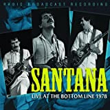 Live At The Bottom Line 1978 Santana