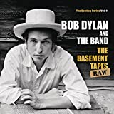 Basement Tapes Raw: The Bootleg Series 11 [12 inch Analog]