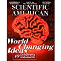 Scientific American, December 2012 Periodical by Scientific American Narrated by Mark Moran