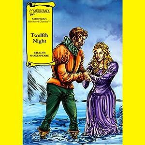 Twelfth Night Audiobook