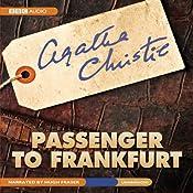 Passenger to Frankfurt | [Agatha Christie]