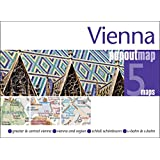 Vienna PopOut Map - handy, pocket-size, pop-up Vienna map (Popout Map) (Popout Maps)