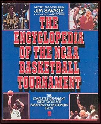 Encyclopedia of the NCAA Basketball Tour