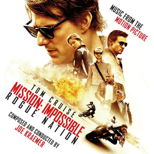 Mission: Impossible - Rogue Nation - O.S.T.