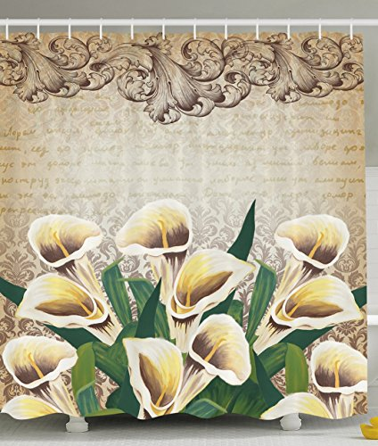floral-shower-curtain-greenery-floral-decor-calla-lilly-flowers-decoration-shower-curtain-vintage-de