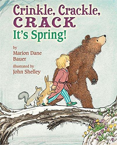 Crinkle, Crackle, Crack: It's Spring! PDF
