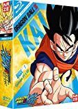 Image de Dragon Ball Z Kai - Box 1/2 Collector BluRay [Blu-ray]