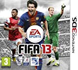 Cheapest FIFA 13 on Nintendo 3DS